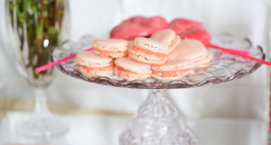 Delicious French Macaron Recipe for Valentine's Day